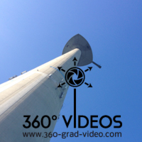 360 Video | Bungee Jumping
