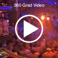 360 Video   Fête Blanche 2014