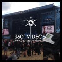 360 Video | Nova Rock