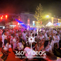360 Video | White Nights Velden 2014