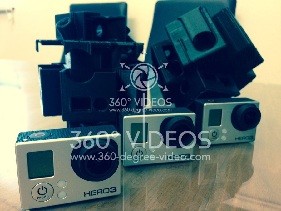gopro-hero3-360-degree-video image
