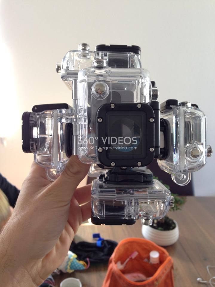 gopro-water-proof-housing image
