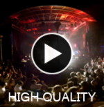 High Quality Festival 360 degree video