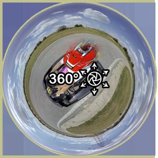 GoKart 360°