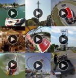 360 Grad Video Mix