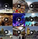 360 Grad Videos Mix