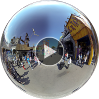 Wiener Prater 360° Video
