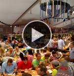 Wiener Wiesn Fest Wojnar's Zelt 2013