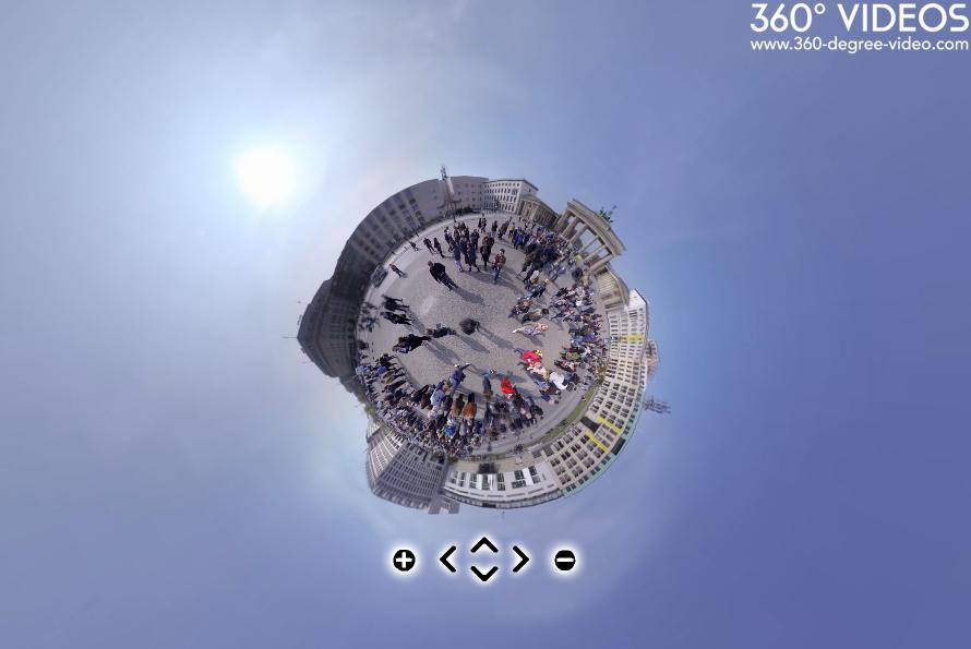 Berlin 360