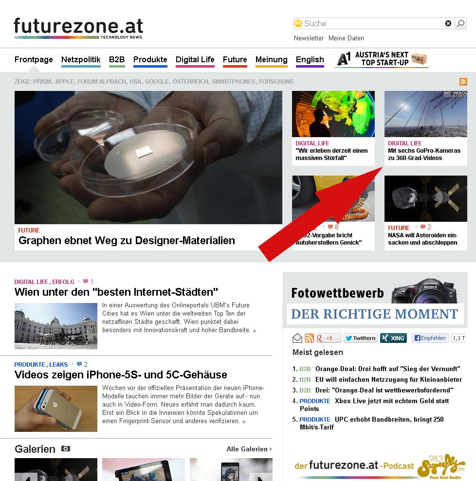 futurezone.at