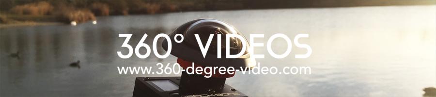 360 Grad Video See