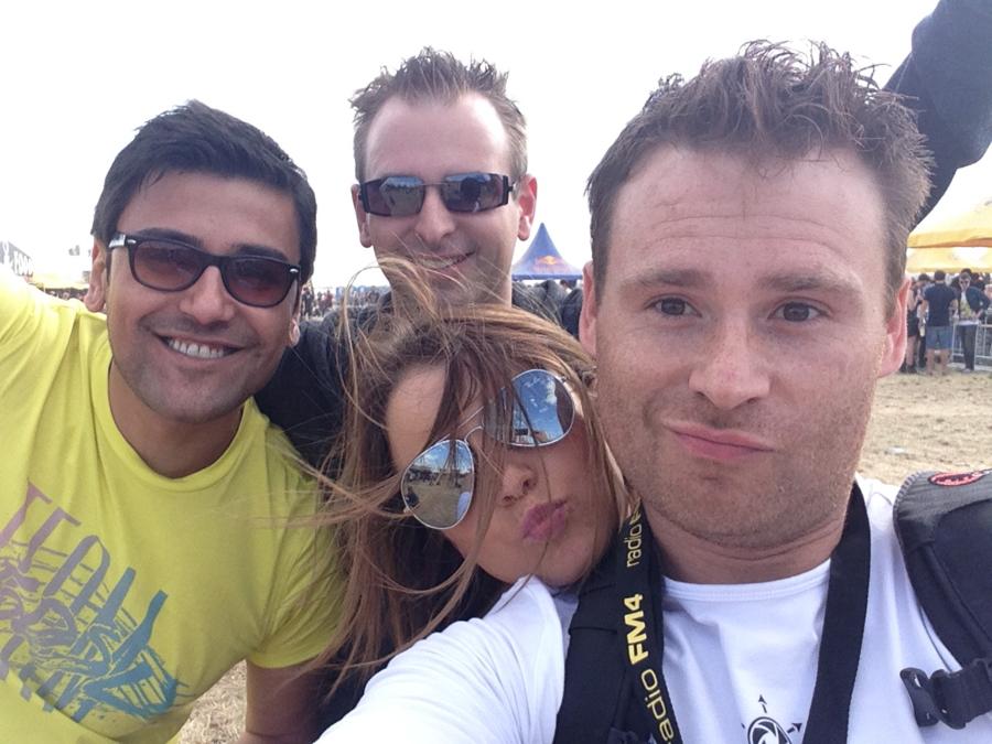 Selfie 360 Team