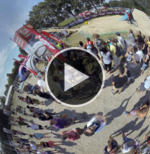 BMX Show Donauinsel