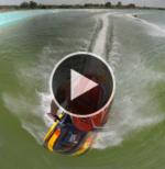 Jetski 360 Grad Video